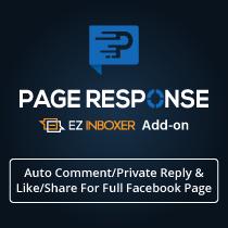 EZ Inboxer - Master Marketing Software for Facebook - 28