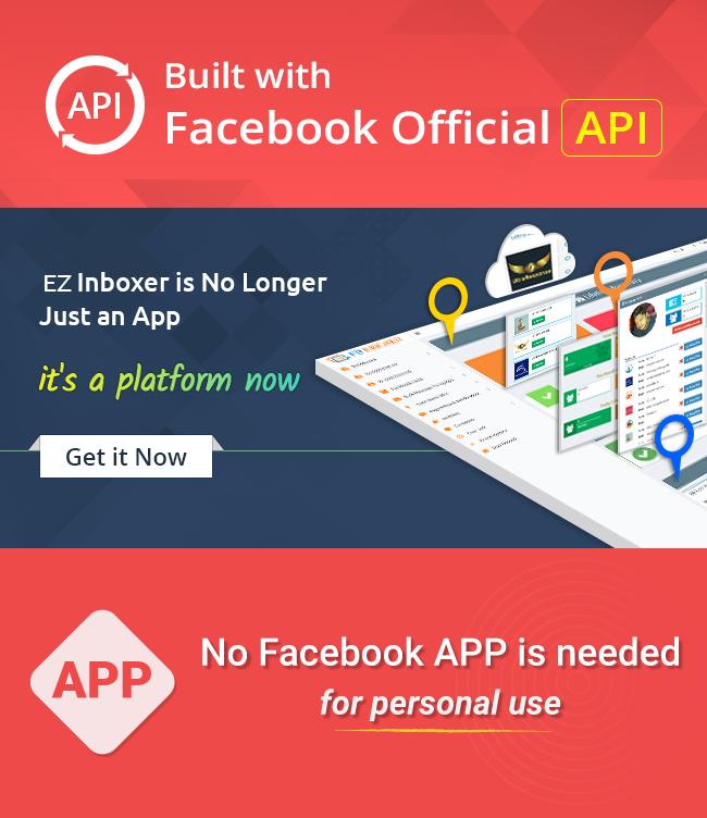 EZ Inboxer - Master Marketing Software for Facebook - 7