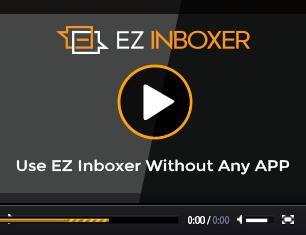 EZ Inboxer - Master Marketing Software for Facebook - 12