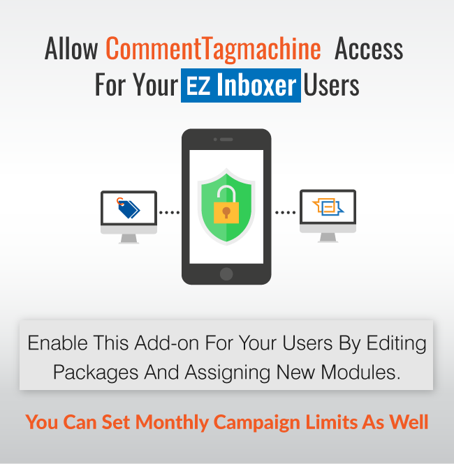 CommentTag Machine - A EZ Inboxer Add-on for tagging post commenters of Facebook Pages - 18