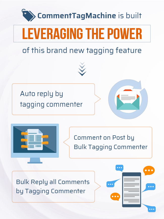 CommentTag Machine - A EZ Inboxer Add-on for tagging post commenters of Facebook Pages - 7