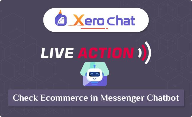 XeroChat - Best Multichannel Marketing Application (SaaS Platform) - 9