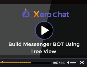 XeroChat - Facebook Chatbot, eCommerce & Social Media Management Tool (SaaS) - 26