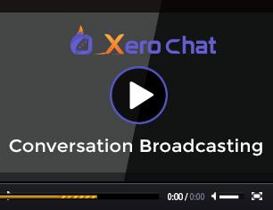 XeroChat - Best Multichannel Marketing Application (SaaS Platform) - 16