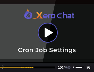 XeroChat - Facebook Chatbot, eCommerce & Social Media Management Tool (SaaS) - 20