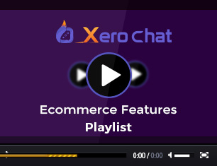 XeroChat - Facebook Chatbot, eCommerce & Social Media Management Tool (SaaS) - 35